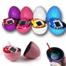 Virtual Cyber Pet Tamagotchi With Eggshell Toy 90s Nostalgic Machine Toy Gift FT