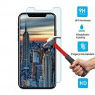 Clear 9H Premium Tempered Glass Screen Protector Guard Shield Saver For iPhone X