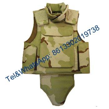 Bulletproof Vest