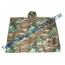 Military Uniform Military Poncho