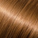"Donna Bella 22"" Pure Human Remy Hair I-Link Pro Straight #10 (Medium Ash)"