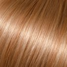 """Donna Bella 22"""" Pure Human Remy Hair I-Link Pro Wavy #27/613 (Light Blonde with Strawberry)"""