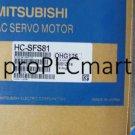 MITSUBISHI SERVO MOTOR HC-SFS81 FREE EXPEDITED SHIPPING HCSFS81 NEW