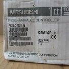 MITSUBISHI PLC FX2N-32ASI-M FREE EXPEDITED SHIPPING FX2N32ASIM NEW