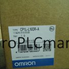 OMRON PLC CP1L-L10DR-A FREE EXPEDITED SHIPPING CP1LL10DRA NEW