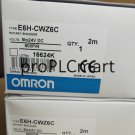 OMRON ENCODER E6H-CWZ6C 800P/R FREE EXPEDITED SHIPPING E6HCWZ6C 800PR NEW