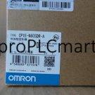 OMRON PLC CP1E-N60SDR-A FREE EXPEDITED SHIPPING CP1EN60SDRA NEW