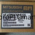 MITSUBISHI SERVO MOTOR HF-KE23KW1-S100 FREE EXPEDITED SHIPPING HFKE23KW1S1 NEW