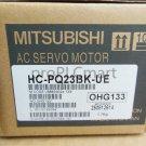 MITSUBISHI SERVO MOTOR HC-PQ23BK-UE FREE EXPEDITED shipping HCPQ23BKUE NEW
