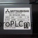 MITSUBISHI SERVO MOTOR HC-KFS23K-S55 FREE EXPEDITED SHIPPING HCKFS23KS55 NEW