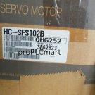 MITSUBISHI SERVO MOTOR HC-SFS102B FREE EXPEDITED shipping HCSFS102B NEW