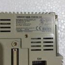 OMRON OPERATOR PANEL NS8-TV01B-V2 USED FREE EXPEDITED SHIPPING NS8TV01BV2