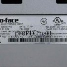 PROFACE PANEL AGP3300-S1-D24  FREE EXPEDITED SHIPPING AGP3300S1D24 USED