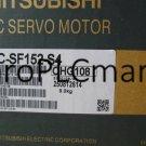 MITSUBISHI SERVO MOTOR HC-SF152-S4 FREE EXPEDITED SHIPPING HCSF152S4 NEW