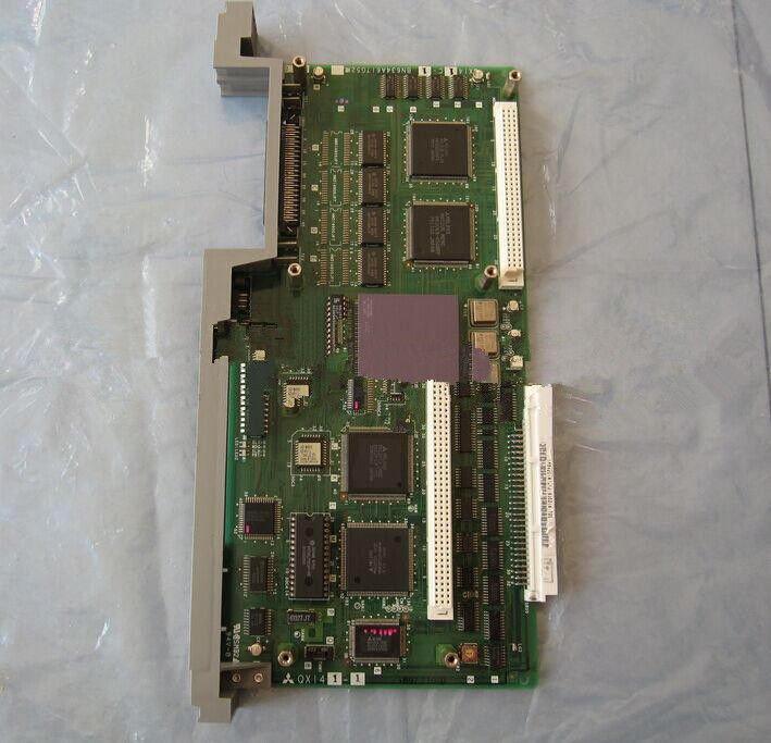 Mitsubishi Board QX141-1 USED FREE EXPEDITED SHIPPING QX1411