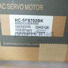 MITSUBISHI SERVO MOTOR HC-SFS702BK FREE EXPEDITED shipping HCSFS702BK NEW
