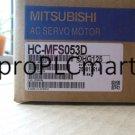 MITSUBISHI SERVO MOTOR HC-MFS053D FREE EXPEDITED shipping HCMFS053D NEW