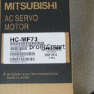 MITSUBISHI SERVO MOTOR HC-MF73 FREE EXPEDITED shipping HCMF73 NEW