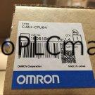OMRON PLC CJ2H-CPU64 FREE EXPEDITED SHIPPING CJ2HCPU64 NEW