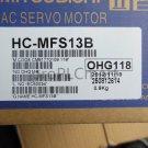 MITSUBISHI SERVO MOTOR HC-MFS13B FREE EXPEDITED shipping HCMFS13B NEW