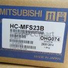 MITSUBISHI SERVO MOTOR HC-MFS23B FREE EXPEDITED shipping HCMFS23B NEW