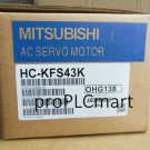 MITSUBISHI SERVO MOTOR HC-KFS43K FREE EXPEDITED shipping HCKFS43K NEW
