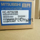 MITSUBISHI SERVO MOTOR HC-KFS23B FREE EXPEDITED SHIPPING HCKFS23B NEW
