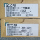 MITSUBISHI CPU Q02CPU NEW FREE EXPEDITED SHIPPING