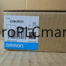 OMRON CPU CJ1M-CPU13 FREE EXPEDITED SHIPPING CJ1MCPU13 NEW
