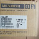 MITSUBISHI PLC FX2N-48ET FREE EXPEDITED SHIPPING FX2N48ET NEW