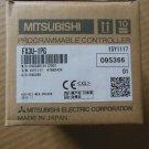 MITSUBISHI PLC FX3U-1PG FREE EXPEDITED SHIPPING FX3U1PG NEW