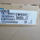 MITSUBISHI HIGH SPEED COUNTING UNIT QD62E FREE EXPEDITED SHIPPING NEW