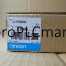 OMRON PLC CJ1W-MD263 FREE EXPEDITED SHIPPING CJ1WMD263 EW