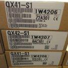 MITSUBISHI MODULE QX41-S1 NEW FREE EXPEDITED SHIPPING QX41S1
