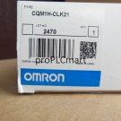 OMRON CONTROLLER LINK UNIT CQM1H-CLK21 NEW  FREE EXPEDITED SHIPPING CQM1HCLK21
