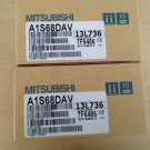 MITSUBISHI D/A CONVERTER UNIT A1S68DAV FREE EXPEDITED SHIPPING NEW