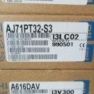 MITSUBISHI PLC AJ71PT32-S3 FREE EXPEDITED SHIPPING AJ71PT32S3 NEW