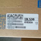 MITSUBISHI CPU A3ACPUP21 FREE EXPEDITED SHIPPING NEW