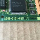 FANUC BOARD A20B-2101-0370 FREE EXPEDITED SHIPPING A20B21010370 USED