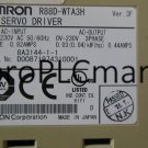 OMRON Servo Drive R88D-WTA3H USED FREE EXPEDITED SHIPPING R88DWTA3H