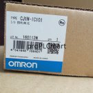 OMRON PLC CJ1W-IC101 FREE EXPEDITED SHIPPING CJ1WIC101 NEW