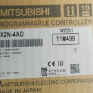 Mitsubishi PLC FX2N-4AD NEW FREE EXPEDITED SHIPPING FX2N4AD