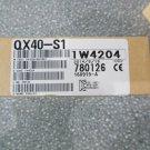 MITSUBISHI MODULE QX40-S1 NEW FREE EXPEDITED SHIPPING QX40S1