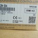 Mitsubishi PLC FX2N-2DA NEW FREE EXPEDITED SHIPPING FX2N-2DA