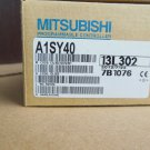 MITSUBISHI PLC A1SY40 FREE EXPEDITED SHIPPING NEW
