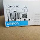 OMRON MODULE CQM1-OD213 FREE EXPEDITED SHIPPING CQM1OD213 NEW