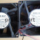 NMB FAN 3615RL-05W-B40 FREE EXPEDITED SHIPPING 3615RL05WB40 NEW