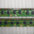 Original Panasonic TH-P50U30C Buffer Board TNPA5336AB & TNPA5337AB SU SD Board