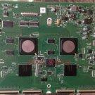 Original Sharp T-Con Board CPWBX RUNTK 4568TP Logic Board