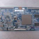 Original AUO T-con Board T370HW02 V403 CTRL BD 37T04-C0A Logic Board TEST
